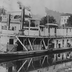 Merrill (Towboat, 1907-1931)