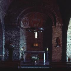 Sant Jaume de Queralbs