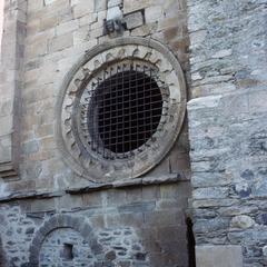 Santa María de Carracedo