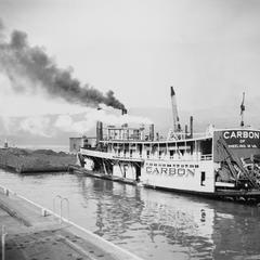 Carbon (Towboat, 1902-1944)