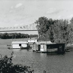 Boathouses, Unidentified