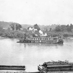 Bertha (Towboat, 1894-1919)