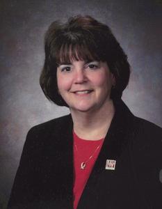 Diane Pillard, Janesville, ca. 2011