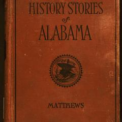History stories of Alabama