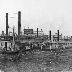 Boaz (Towboat, 1882-1925)