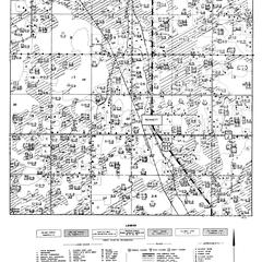Towns of Hawthorne and Bennett
