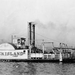 Rock Island (Ferry, circa 1909-circa 1922)