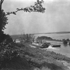 Tennessee (Towboat, circa 1936-circa 1939)