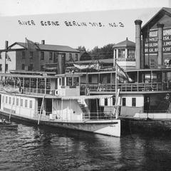 Anna M. (Excursion boat, 1871-?)