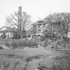 Babcock Garden