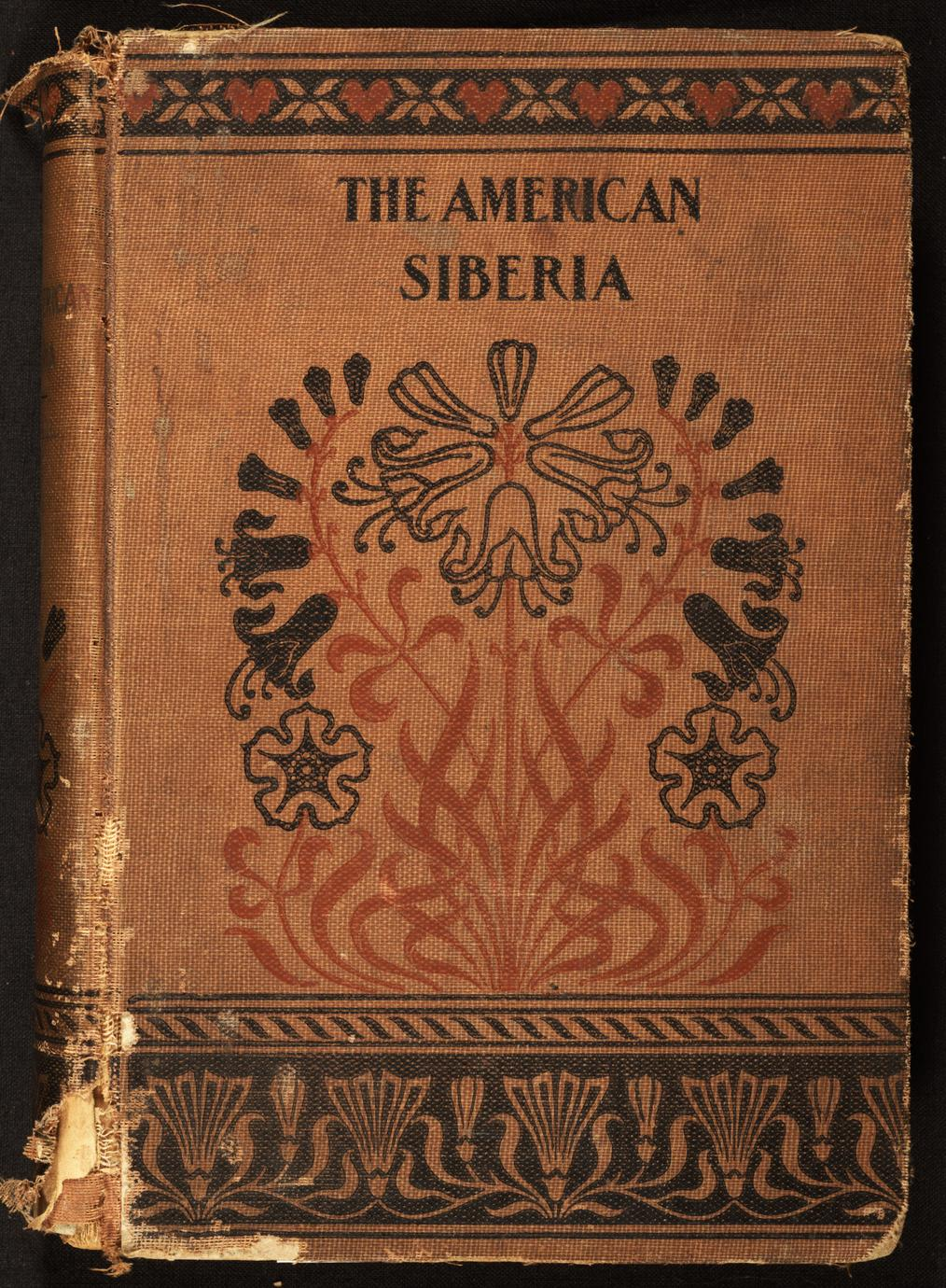 American Siberia ; or, Fourteen years' experience in a southern convict camp (1 of 2)