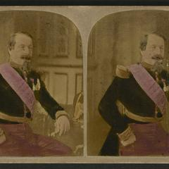 His Majesty, Napoleon III : (Charles Louis) Emperor of the French
