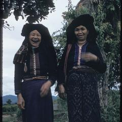 Tai Dam women