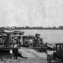 Rob Roy No. 2 (Ferry, circa 1920s)