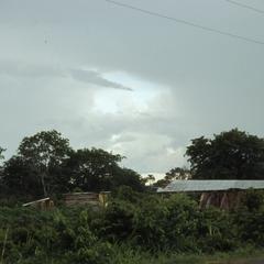 Building near Abuja