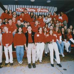 1998 homecoming social