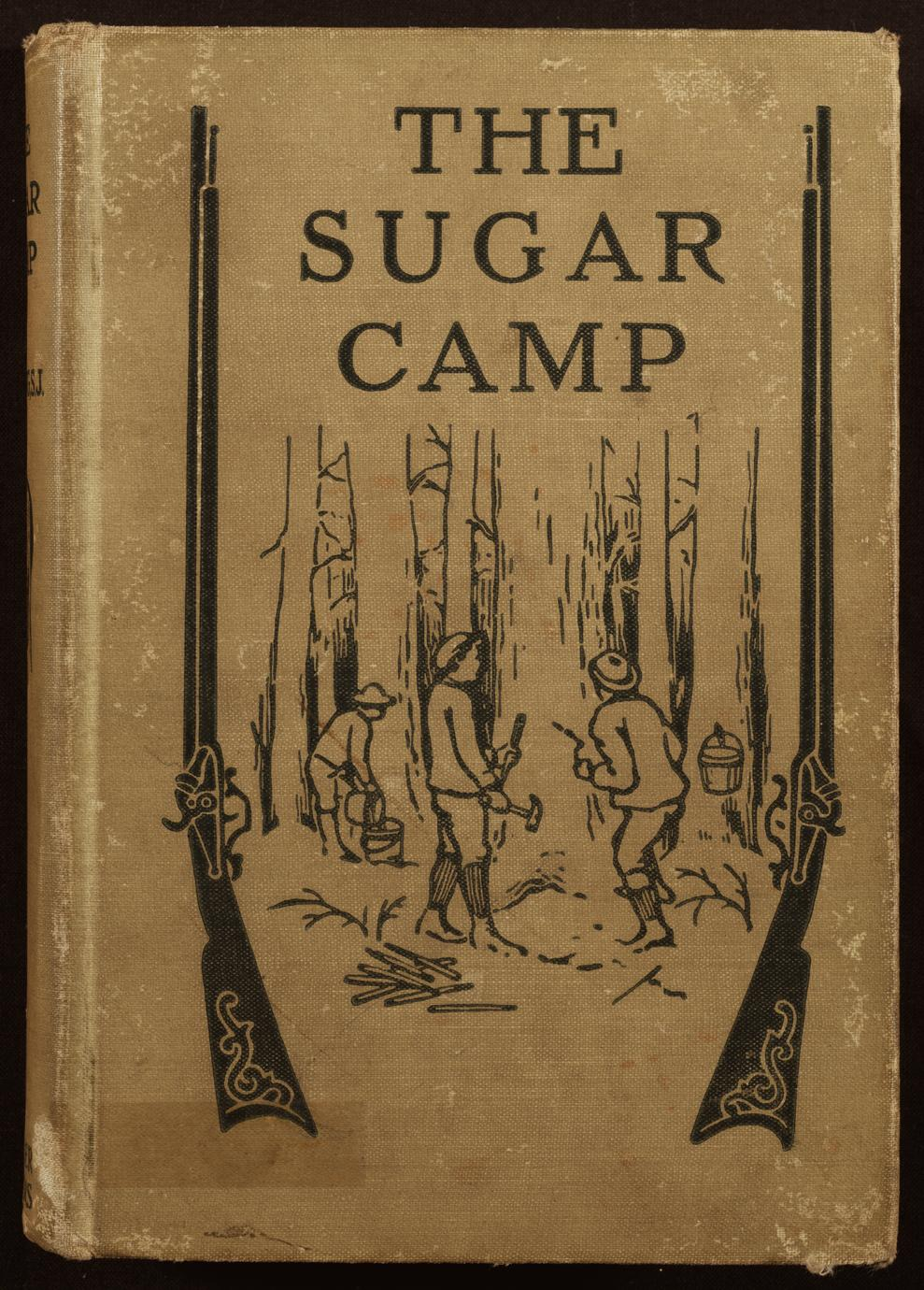 Sugar camp and after (1 of 3)