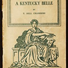 A Kentucky belle : a comedy in three acts
