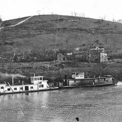 Ion (Towboat, circa 1921)