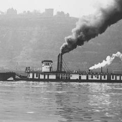 Henry A. Roemer (Towboat, 1936-1944)
