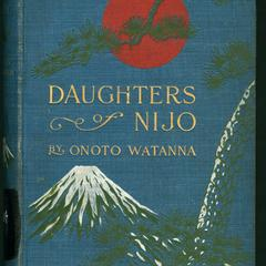 Daughters of Nijo