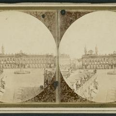 Hotel de Ville et Place Stanislas