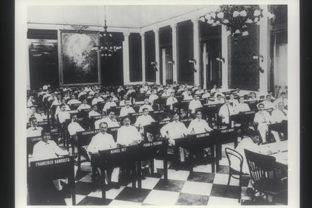Philippine Legislature before 1924