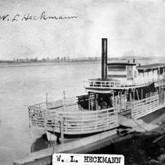W.L. Heckmann (Ferry, 1904-1913)