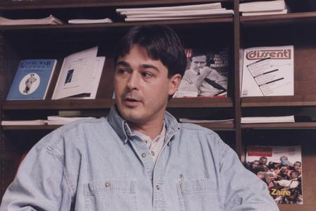 Kurt Wheeler