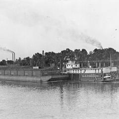 C. C. Webber (Towboat, 1927-1947)