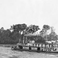 J. F. Butts (Towboat, 1919-1942)