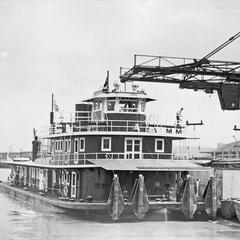 Franklin D. Roosevelt (Towboat, 1933-?)