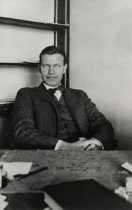 Carl Bogholt, philosophy