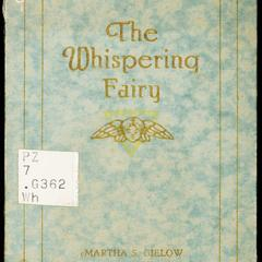 The whispering fairy : constructive stories for children