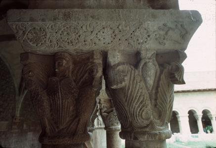 Cathédrale Saint-Eulalie d'Elne
