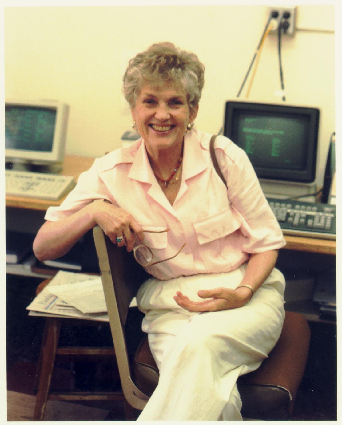 Jane Graff