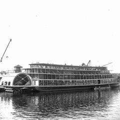 Delta King (Packet/Excursion boat, 1926-1942)