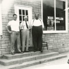 Mike Muellen Tavern