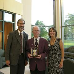 2008 Spirit of Excellence Award