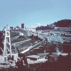 Asbestos Mine