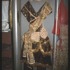 Iroko Costume