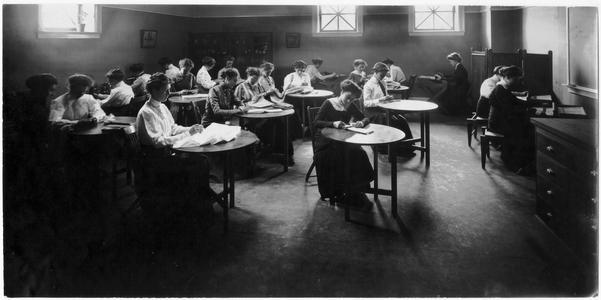 Textile class