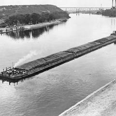 Carpolis (Towboat, 1952)