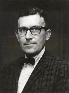 Dr. Joseph Benforado, medicine