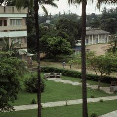 University of Ibadan Social Science building