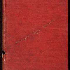 A book of memories, 1842-1920