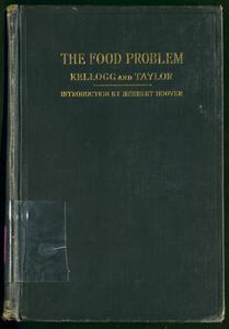 The food problem