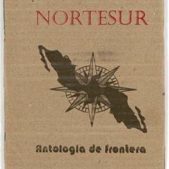 Norte/Sur : antología de frontera