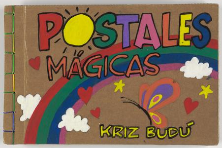 Postales mágicas