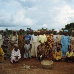 Owodunni Cooperative Women Group